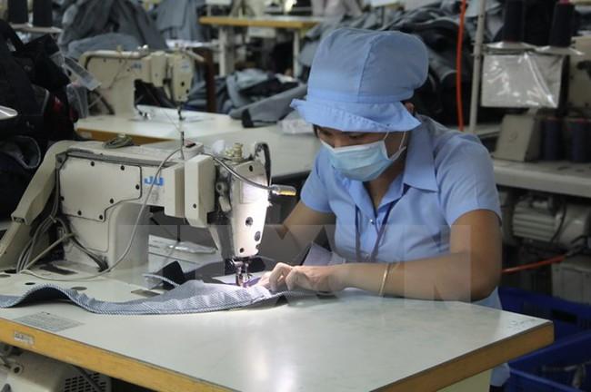 Số doanh nghiệp trở lại hoạt động trong 7 tháng tăng 67,5%