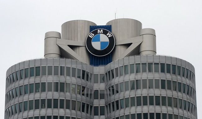 BMW thu hồi gần 200.000 chiếc xe tại thị trường Trung Quốc