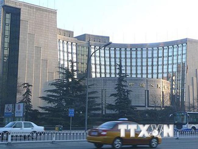 Trung Quốc chấp nhận thâm hụt ngân sách tương đương 4% GDP