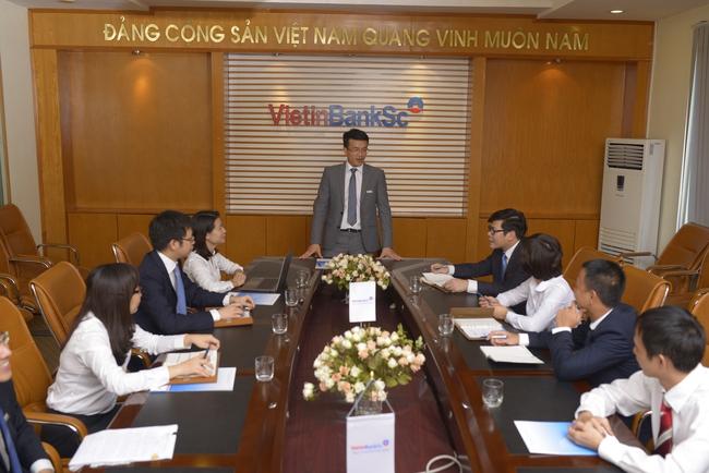 VietinbankSC trở thành cổ đông lớn của Yến Sào Khánh Hòa