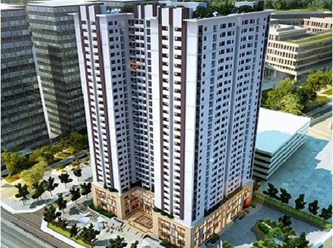 Hà Nội: Thêm dự án chung cư 800 tỉ đồng ở cửa  ngõ phía Nam
