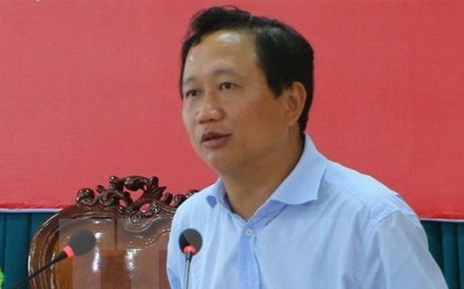 Sếp PVC dưới thời Trịnh Xuân Thanh nhận lương tiền tỷ