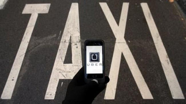Uber mở dịch vụ taxi trực thăng tại Sao Paulo