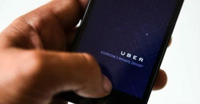 """""""Dứt khoát phải thu thuế của Uber"""""""