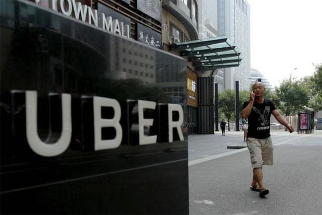 """Khi """"những gã khổng lồ"""" của thung lũng Silicon bị quật ngã ở Trung Quốc"""
