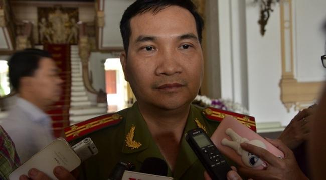 UBND TP.HCM chỉ đạo báo cáo vụ khởi tố chủ quán cà phê trước 30.4