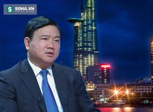 """""""Tôi kỳ vọng ông Thăng sẽ là Nguyễn Bá Thanh của TP. HCM"""""""