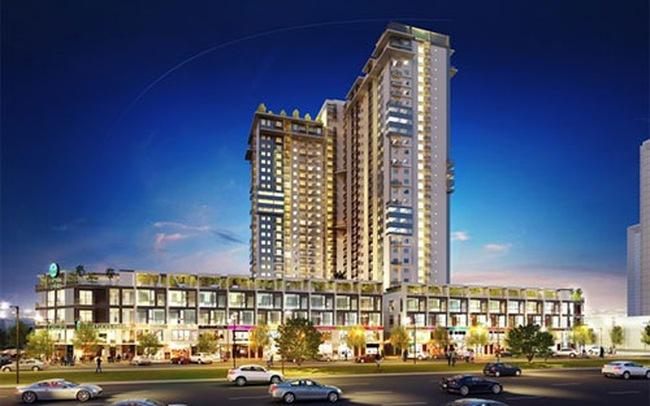Phía Nam Hà Nội đón nhận thêm một dự án chung cư giá rẻ