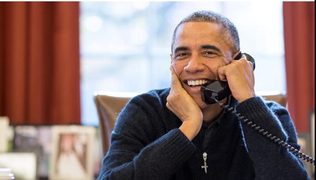 Tổng thống Obama thực tế giàu cỡ nào?