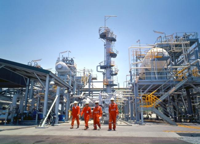 GAS đặt kế hoạch lợi nhuận giảm 20% trên kịch bản giá dầu 60 USD/thùng