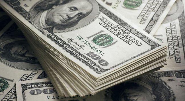 """Cao nhất kể từ 2003, đồng USD đang là """"ngôi sao"""""""