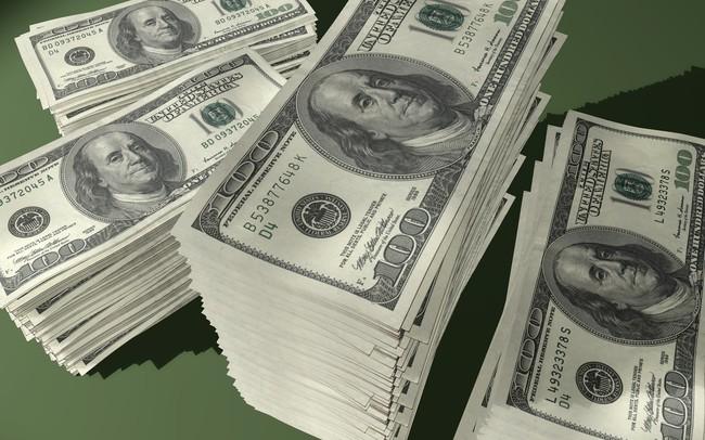 Cú lội ngược dòng của đồng USD