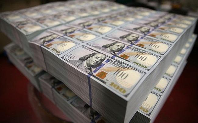Đồng USD chốt lại năm tăng giá thứ 4 liên tiếp