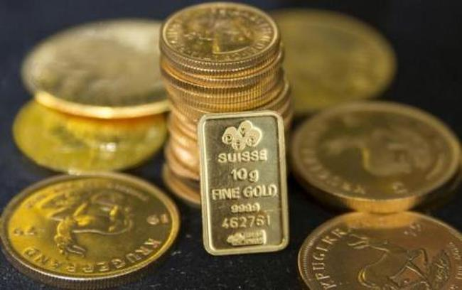 Goldman Sachs khuyên giới đầu tư mua vàng