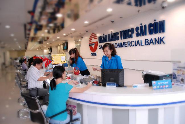 Ngân hàng SCB: Chi phí dự phòng rủi ro bào mòn 95% lợi nhuận năm 2015