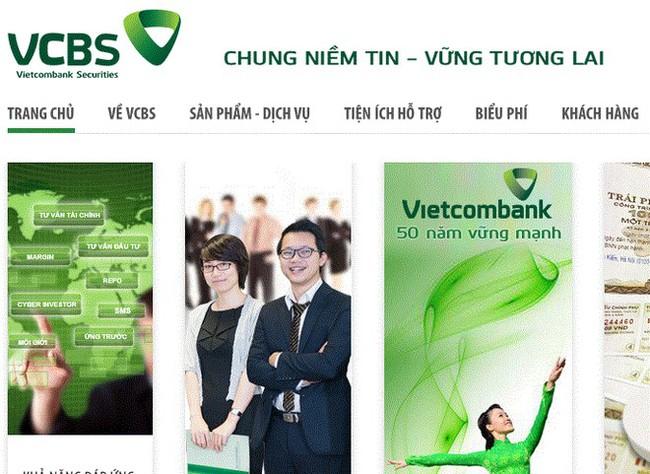 VCBS phủ nhận mối quan hệ đối tác với CTCP Mỏ và Xuất nhập khẩu Khoáng sản Miền Trung (MTM)