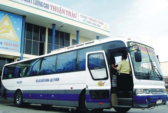 Cổ phiếu GTT của Thuận Thảo sắp bị hạn chế giao dịch