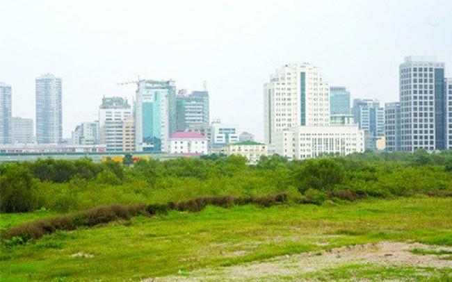 Yêu cầu các tỉnh đăng công khai các tổ chức vi phạm luật đất đai