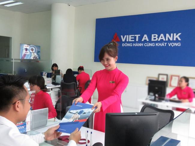 Ngân hàng TMCP Việt Á tuyển dụng nhiều vị trí trên toàn quốc
