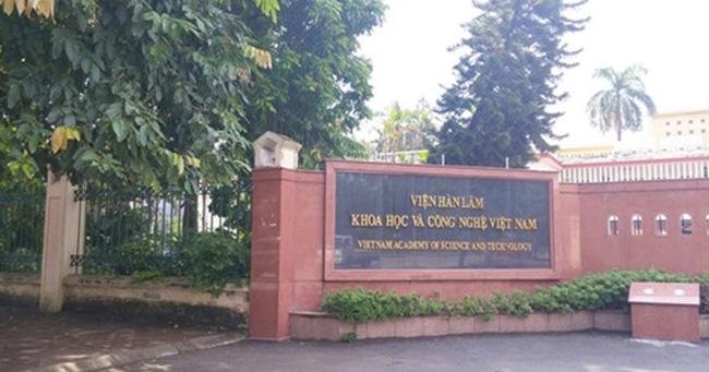 Bổ nhiệm Phó Chủ tịch Viện Hàn lâm KH&CN Việt Nam