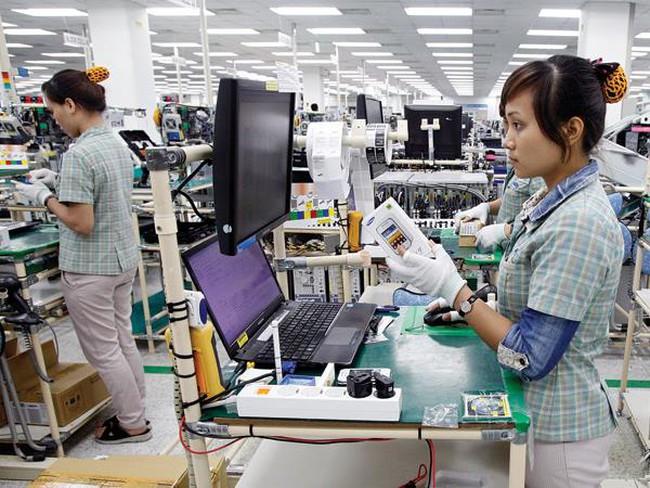 Xếp hạng chất lượng nguồn nhân lực thấp, lao động Việt Nam có thể thua ngay trên sân nhà