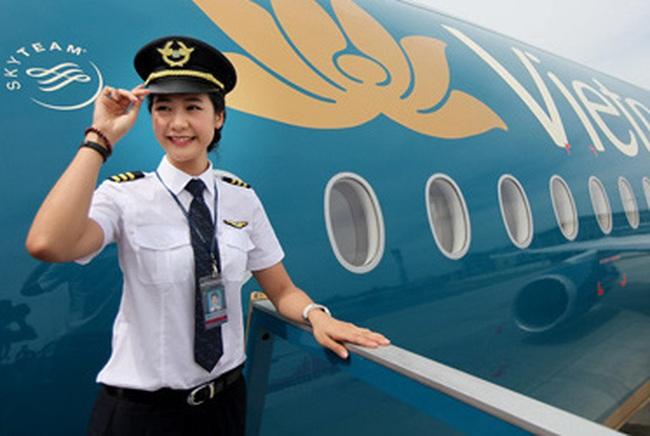 Từ 2017, phi công sẽ được đào tạo tại Việt Nam