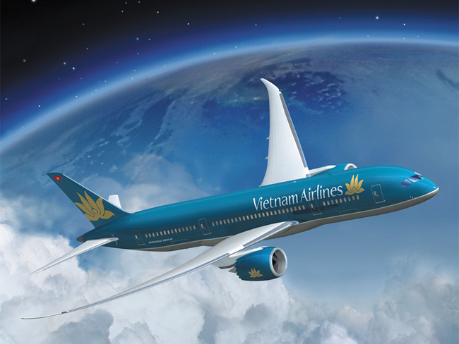 Vietnam Airlines ước đạt 1.600 tỷ đồng lợi nhuận trước thuế trong 6 tháng đầu năm