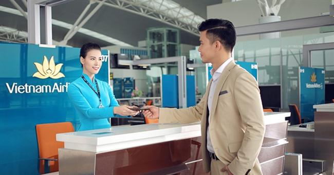 1/1/2017 bắt đầu triển khai cơ chế một cửa quốc gia đường hàng không