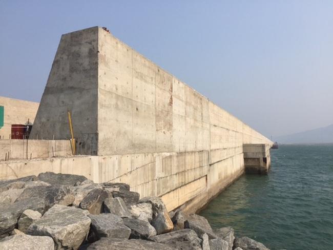 Thêm 5 thợ lặn ở vùng biển Formosa vào viện