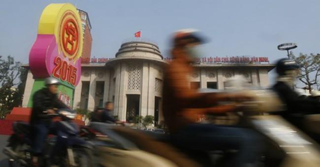 Moody's: Thông tư 36 sửa đổi có lợi cho ngân hàng Việt Nam