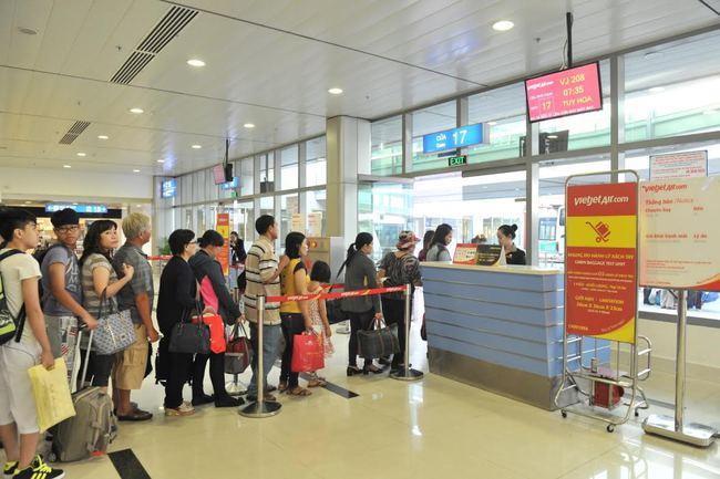 Vietjet mở thêm 3 đường bay mới
