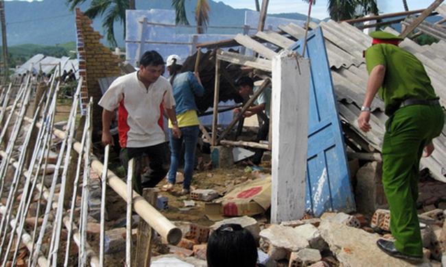 Động đất mạnh 3,7 độ richter rúng động Quảng Nam