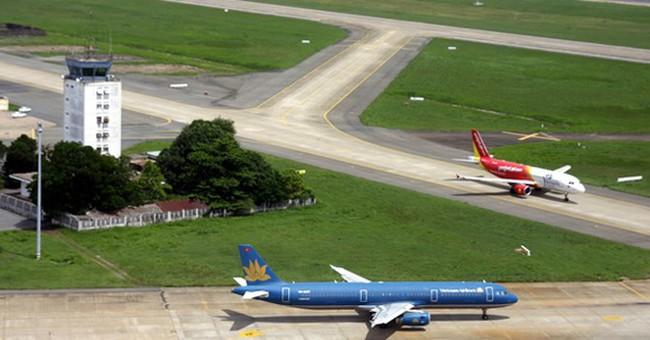 Điều kiện kinh doanh hàng không: Tù mù khi áp dụng