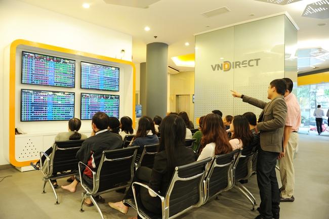 VNDirect sẽ phát hành 600 tỷ trái phiếu riêng lẻ, thận trọng đặt kế hoạch 2016