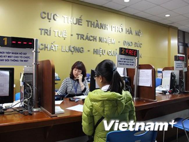 Hà Nội công khai 139 doanh nghiệp nợ thuế hàng trăm tỷ đồng