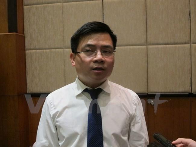 Đại diện Bộ Công Thương nói về dự án thép của Hoa Sen ở Ninh Thuận