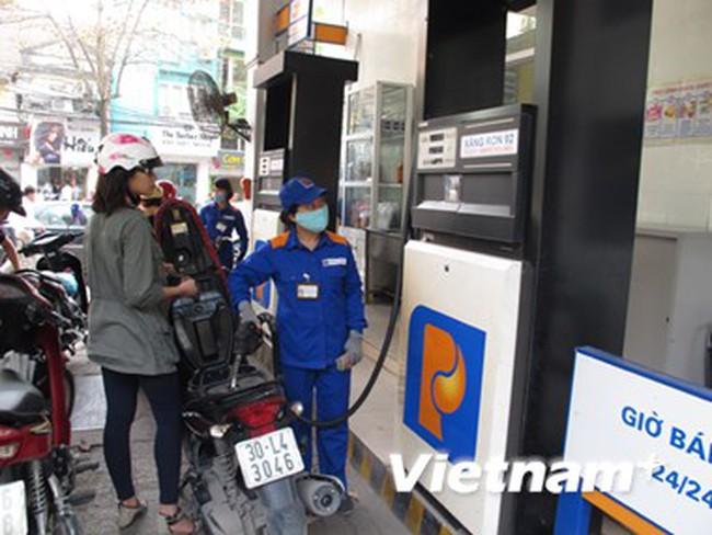Petrolimex công bố quỹ bình ổn xăng dầu còn dư 2.380 tỷ đồng