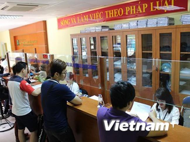 """Hà Nội: Công bố đường dây nóng xử lý """"bôi trơn"""" khi làm sổ đỏ"""