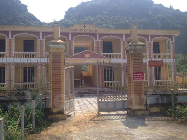 """Trạm y tế tiền tỷ """"mồ côi"""" gần 10 năm giữa Thủ đô Hà Nội"""