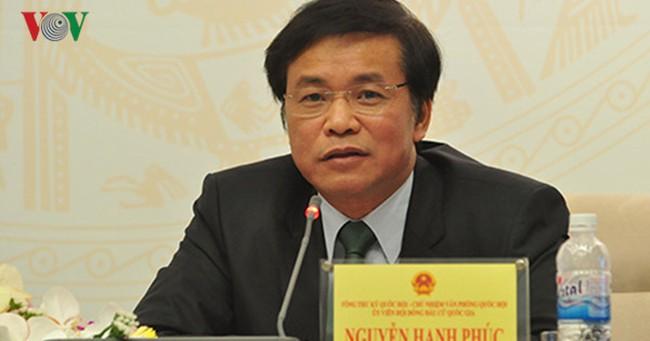 Vi phạm bầu cử tại Kiên Giang có thể bị xử lý hình sự