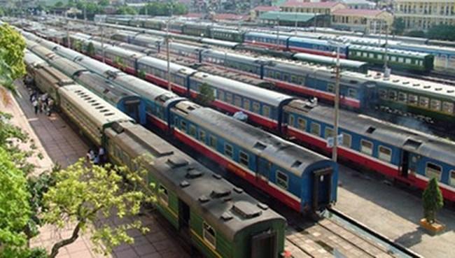 Mua tàu cũ của Trung Quốc: Sẽ họp kỷ luật lãnh đạo Đường sắt