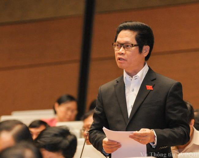 Không trình sửa luật về doanh nghiệp và đầu tư kinh doanh, Chủ tịch VCCI bày tỏ nỗi thất vọng!