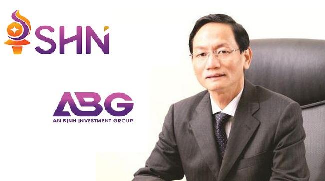 Tập đoàn An Bình (ABG) chuẩn bị họp ĐHCĐ bất thường sau hoán đổi với SHN