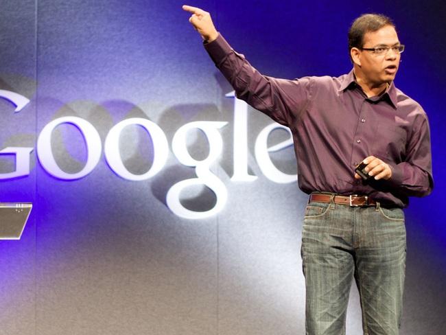 Vừa sang năm mới, sếp Google Search bất ngờ tuyên bố nghỉ hưu