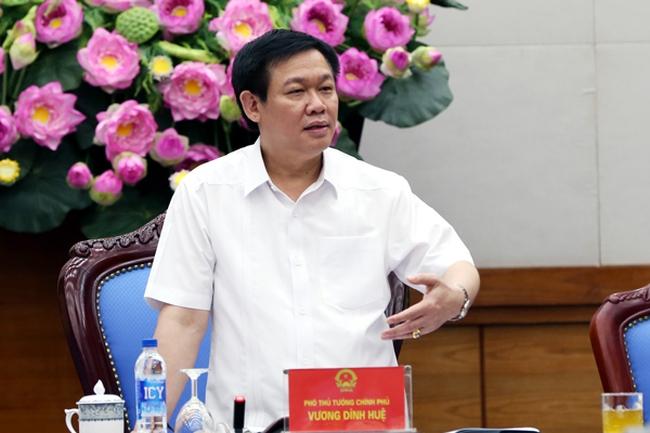 Phó Thủ tướng Vương Đình Huệ muốn thay đổi tư duy, xem du lịch chỉ là ngành vui chơi, giải trí