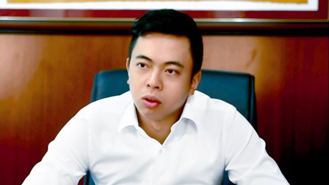 Bộ Công thương giao ông Nguyễn Thành Nam thay ông Vũ Quang Hải tại HĐQT Sabeco