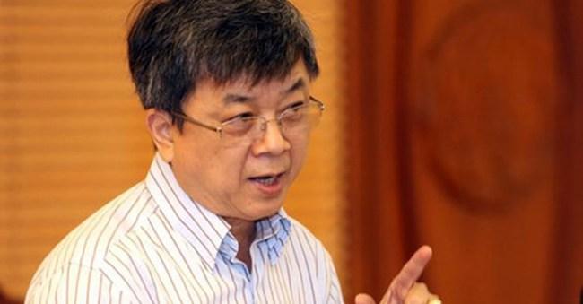 """Đại biểu Quốc hội Trương Trọng Nghĩa: """"Móc ngoặc là hủy diệt cạnh tranh, hủy diệt chính mình"""""""