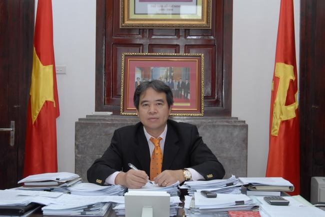 Thống đốc NHNN Nguyễn Văn Bình tái đắc cử Ban chấp hành Trung ương khóa XII