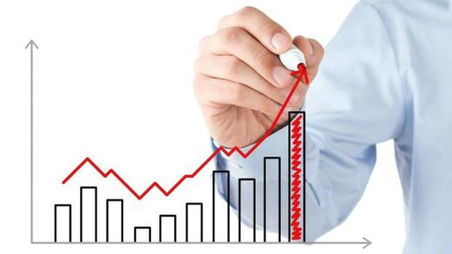 VnIndex chưa vượt 580 điểm, khối ngoại vẫn tiếp tục đẩy mạnh mua ròng