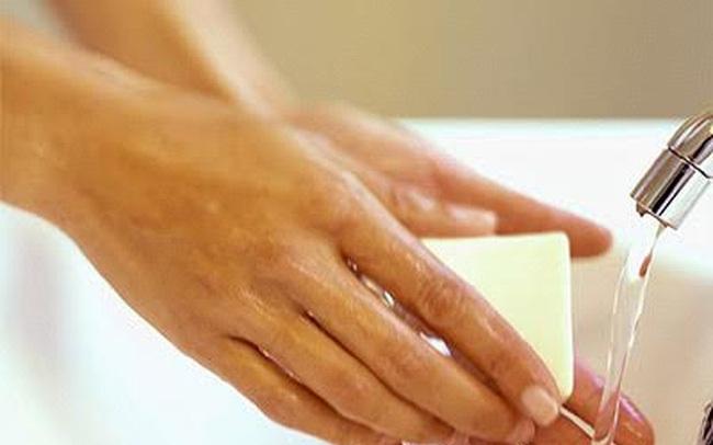 Thị trường xà phòng, nước rửa tay trước lệnh cấm của Mỹ